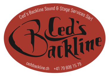 Ced's Backline