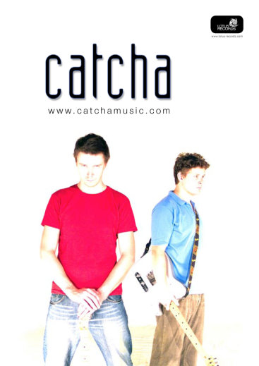 Catcha Band